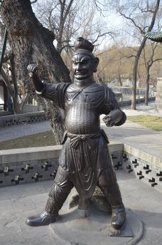 晋祠博物馆-太原-wa****08