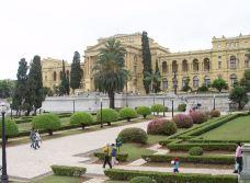 圣保罗人博物馆-圣保罗-300****590