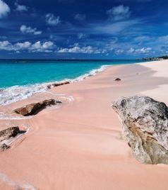 百慕大游记图文-神秘传说下的奢华与美景---探访英属百慕大群岛