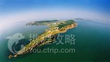 梁子岛生态旅游区