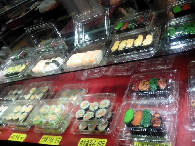厦门必去美食街——台湾小吃街