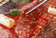 丹东美食图片-烤肉
