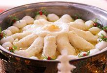 宜昌美食图片-白汤肥鱼