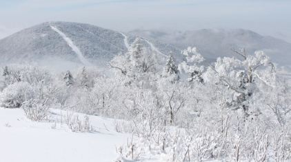 北大湖滑雪场14