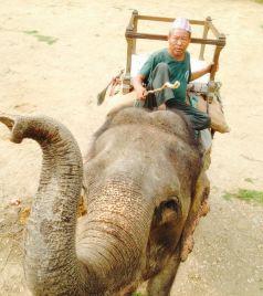 廓尔喀游记图文-私人订制------ 我们在尼泊尔的十六天(一)