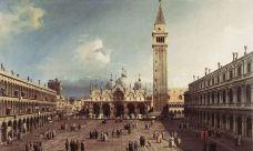 圣马可广场-威尼斯-m82****25