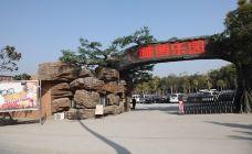 杭州神博乐园-萧山区-优雅转身