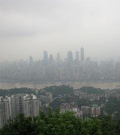 北区游记图文-重庆十月长假慢游记—远离人山人海乐游山城攻略