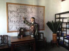 绥远城将军衙署-呼和浩特-keaia