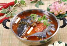 贵阳美食图片-酸汤鱼
