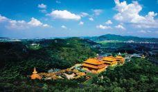 杭州东方文化园-萧山区-优雅转身