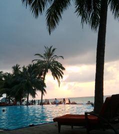 卡尼岛游记图文-时间你别走--马代卡尼岛CLUB MED蜜月游