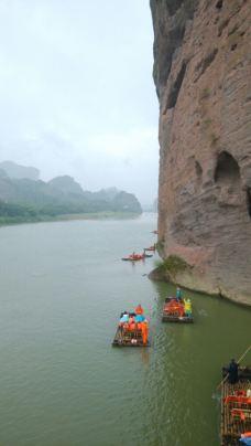 龙虎山风景区-龙虎山