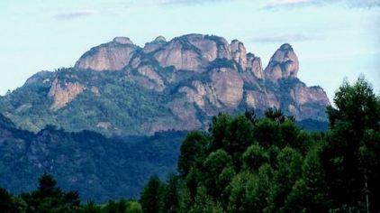 都峤山森林公园2