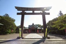 丰国神社-大阪-NotAvailable