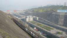 三峡大坝旅游区-长江三峡-追逐梦想1551