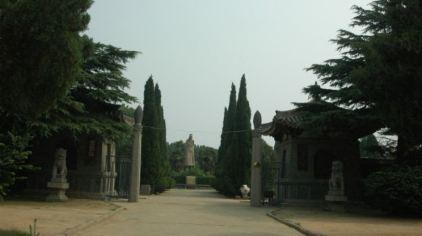 杜甫陵园6