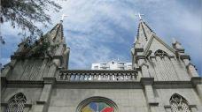 霞山天主教堂-湛江-E02****43