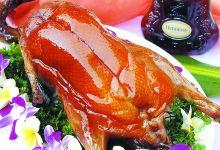深圳美食图片-烧鹅