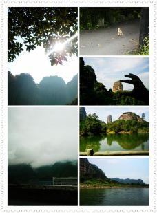 龙虎山风景区-龙虎山-_m18****8705