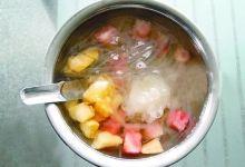 泉州美食图片-四果汤