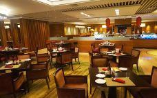 锦江国际锦绣西餐厅-武汉-candyliyiying
