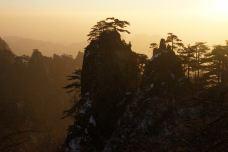 白鹅岭-黄山风景区-caoxiaodong5918