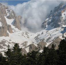 阿拉山脉国家公园-卡帕多奇亚-用户3229576