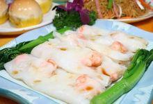 深圳美食图片-肠粉