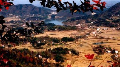 西九华山13