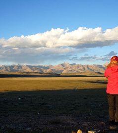 定日游记图文-【美丽中国】末日前深入我的前世-西藏(海量详尽图文)