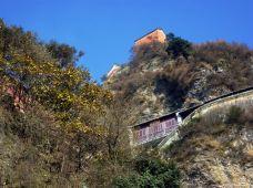 天柱峰-武当山-1025874