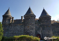Château du Sailhant -昂代拉