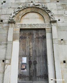 Cathedral of Santa Maria Assunta-鲁西亚纳