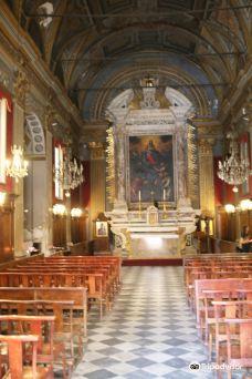 圣罗赫兄弟礼拜堂-巴斯蒂亚