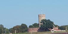Fortress of the Vistula River Mouth (Twierdza Wisłoujscie) -格但斯克