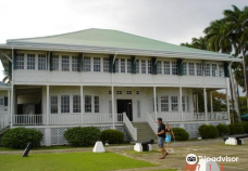 Government House-伯利兹城