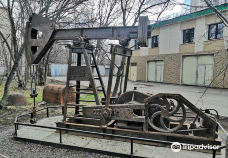 Museum of Local Lore-南萨哈林斯克