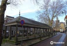 Rijksmonument De Visbanken-豪达