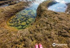Laxmanpur Beach-安达曼-尼科巴群岛