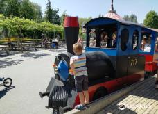 Theme Park Plaswijckpark-鹿特丹