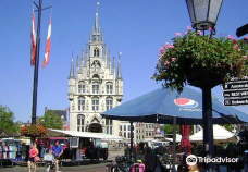 Plaza Markt.-豪达