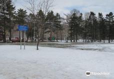Gagarin Park-南萨哈林斯克