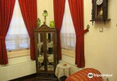 Ataturk & Ethnography Museum-代尼兹利