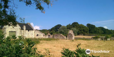 Quarr Abbey-赖德
