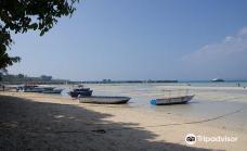 Bharatpur Beach-安达曼-尼科巴群岛