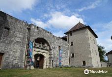 Château De Clermont -上萨瓦