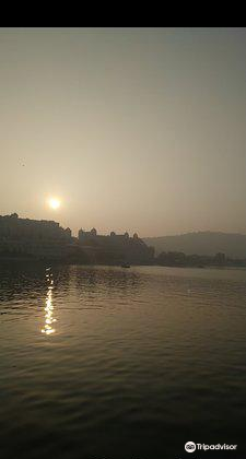 Ambrai Ghat-乌代布尔