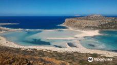 Balos Beach-北爱琴海诸岛